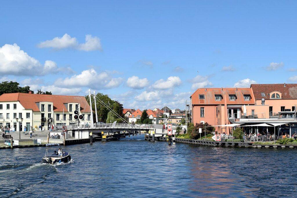 Malchow Inselstadt